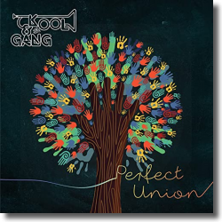 Cover: Kool & The Gang - Perfect Union