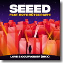 Cover: Seeed feat. Rote Mütze Raphi - Love & Courvoisier (RMX)