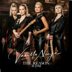 Cover: Vanilla Ninja - The Reason Is You