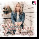 Cover: Angelique - Herzburnout