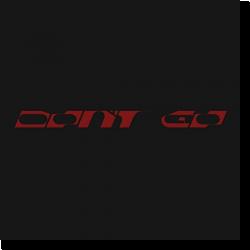 Cover: Skrillex, Justin Bieber & Don Toliver - Don't Go