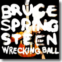Cover:  Bruce Springsteen - Wrecking Ball