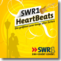 Cover:  SWR1 HeartBeats - Various Artists