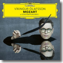 Cover: Víkingur Ólafsson - Mozart & Contemporaries