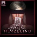 Cover: Alisha - Herzblind