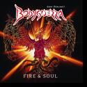 Cover:  Bodyguerra - Fire & Soul
