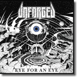 Cover: Unforged - Eye For An Eye