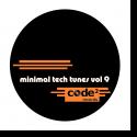 Cover:  Minimal Tech Tunes Vol.  9 - Various Artists