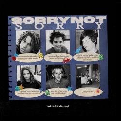 Cover: badchieff x Tokio Hotel - Sorry Not Sorry