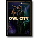 Cover: Owl City - Live From Los Angeles