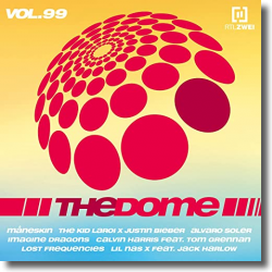 Cover: THE DOME Vol. 99 - Various Artists