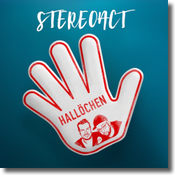 Cover: Stereoact - Hallöchen