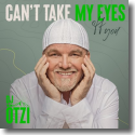 Cover:  DJ Ötzi - Can't Take My Eyes Off You