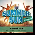 Cover: Captain Jack feat. Layzee - Summersun (Kenlo & Scaffa Remix)