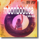 Cover: Moonbootica with Philip Strand - Frustrated