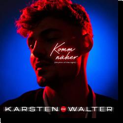 Cover: Karsten Walter - Komm näher (Rhythm Of The Night)