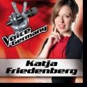Cover:  Katja Friedenberg - Flugzeuge im Bauch