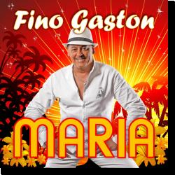 Cover: Fino Gaston - Maria