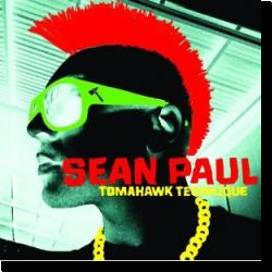 Cover: Sean Paul - Tomahawk Technique