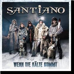 Cover: Santiano - Wenn die Kälte kommt