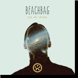 Cover: Beachbag - On My Mind