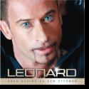 Cover:  Leonard - Über Steine zu den Sternen