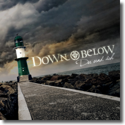 Cover: Down Below - Du und ich