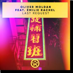 Cover: Oliver Moldan feat. Émilie Rachel - Last Request
