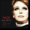 Cover:  Hildegard Knef - Hilde - Das Beste von Hildegard Knef
