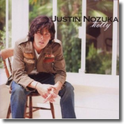 Cover: Justin Nozuka - Holly