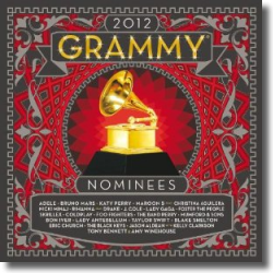 Cover: 2012 GRAMMY Nominees - Various Artists