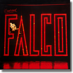 Cover: Falco - Emotional (Deluxe Version)