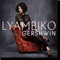 Cover: Lyambiko - Sings Gershwin