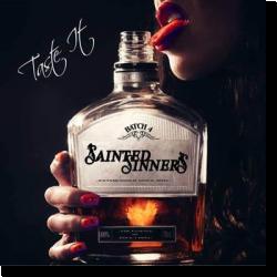 Cover: Sainted Sinners - Taste It