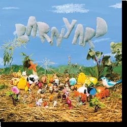 Cover: Good Morning - Barnyard