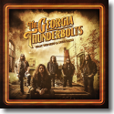 Cover:  The Georgia Thunderbolts - Can We Get A Witness