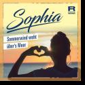 Cover: Sophia - Sommerwind weht über's Meer