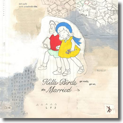 Cover: Kills Birds - Married
