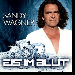 Cover: Sandy Wagner - Eis im Blut