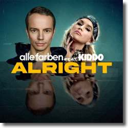 Cover: Alle Farben feat. KIDDO - Alright