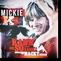 Cover:  Mickie Krause - Kann ich so nicht sagen müsst ich nackt seh'n