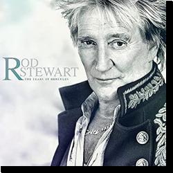 Cover: Rod Stewart - Tears of Hercules