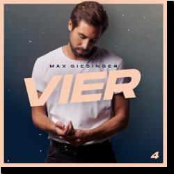 Cover: Max Giesinger - Vier