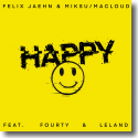 Cover:  Felix Jaehn & Miksu / Macloud feat. Fourty & Leland - Happy