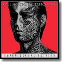 Cover: The Rolling Stones - Tattoo You (Super Deluxe)