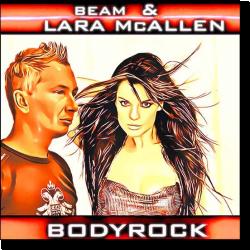 Cover: Beam & Lara MCallen - Bodyrock