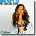 Cover:  Tale & Dutch vs. Adassa - Little White Lies
