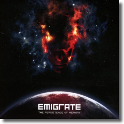 Cover: Emigrate - The Persistence of Memory