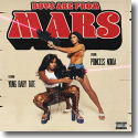 Cover: Princess Nokia feat. Yung Baby Tate - Boys Are From Mars