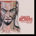 Cover: David Bowie - Brilliant Adventure (1992 - 2001)